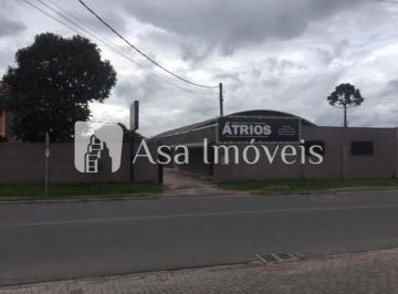 Comercial , São José dos Pinhais