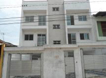 Cobertura residencial à venda, Vila Floresta, Santo André - CO1729.