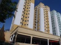 Apartamento residencial à venda, Vila Planalto, São Bernardo do Campo - AP18152.