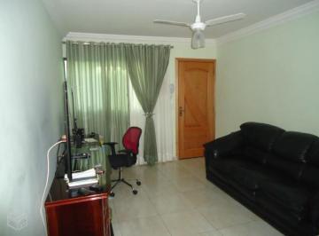 Apartamento residencial à venda, Vila Flórida, São Bernardo do Campo - AP0204.
