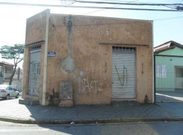 Terreno residencial à venda, Vila Helena, Santo André.