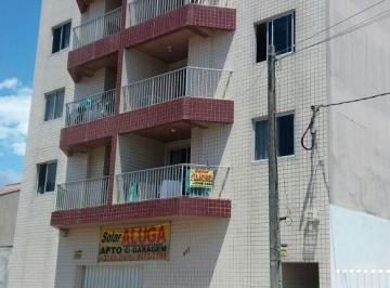 Apartamento de 2 quartos, Pontal do Paraná