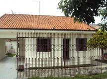 Casa no Oswaldo Cruz II