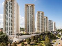 Apartamento Novo com Vista Panoramica - 14º andar.