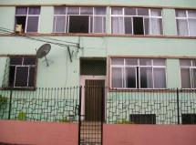 Apartamento no Monte Serrat