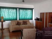 Apartamento à venda em Pinheiros