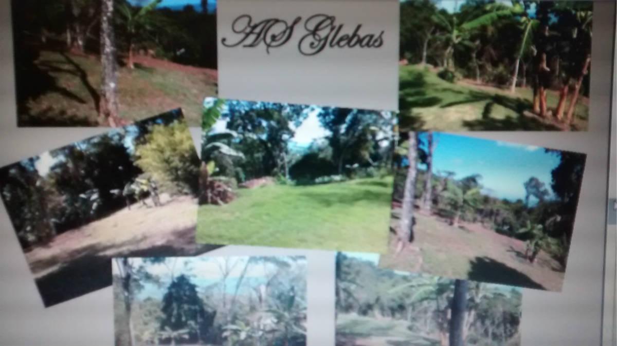 Terreno em residencial com 55.100m2 - Flexas - Ilhabela