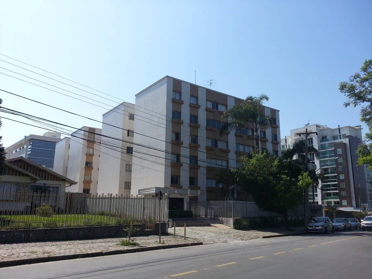 Apartamento venda com 3 quartos centro c vico curitiba for Apartamento mobiliado 3 quartos curitiba