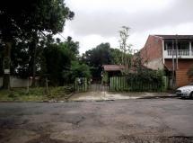Terreno à venda em São Braz