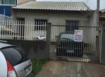 Casa no Campo do Santana