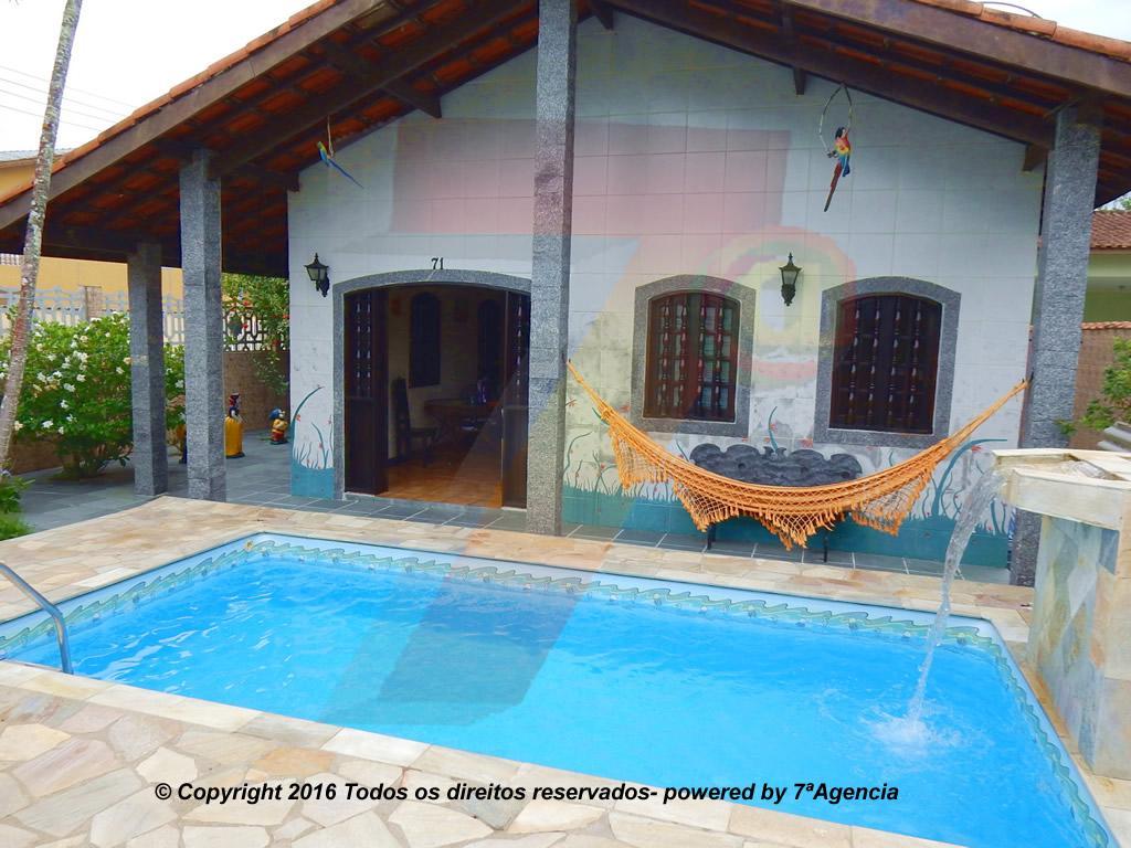 Casa venda com 2 quartos vila s o paulo itanha m r for Juntas piscina