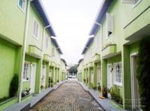 Casa para aluguel no Jardim Aricanduva
