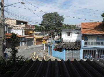 SOBRADO DE ESQUINA - C/Escritório e garagens indepedentes