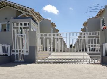 Casa residencial à venda, Prefeito José Walter, Fortaleza R$ 180.000,00