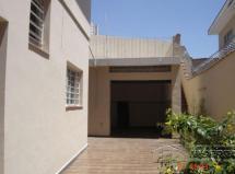 Casa para aluguel em Jaguaré