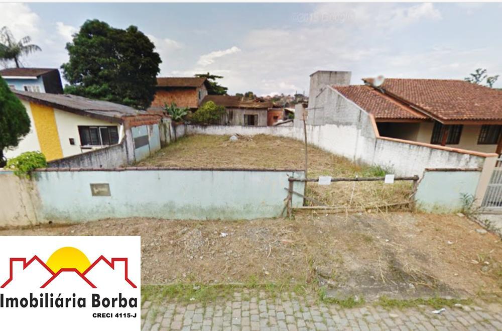 Terreno Escriturado no Petrópolis