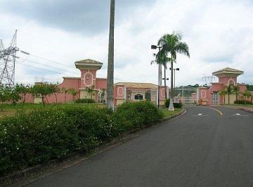 Vendo terreno em Louveira Condomínio Santa Isabel