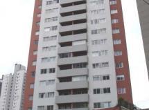 Apartamento ao lado da Faculdade Evangélica.