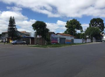 Terreno BOQUEIRAO DE ESQUINA 391M2
