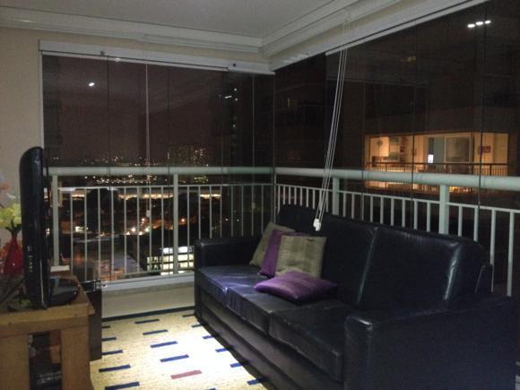 Apartamento para venda ou locação na Granja Julieta.