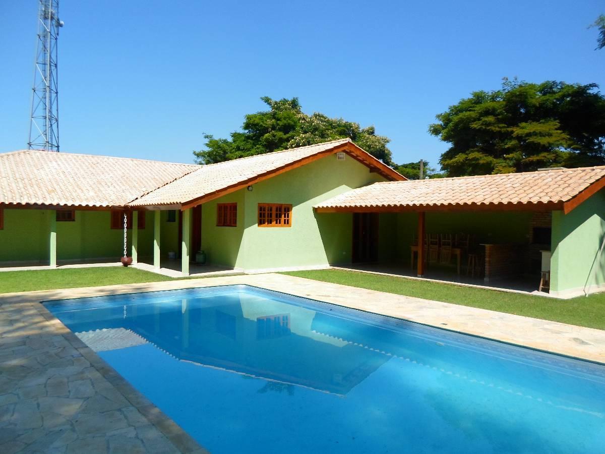 Casa em Condomínio em Atibaia