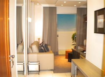 Apartamento 1 quarto 35m² varanda gourmet 1vaga -outubro 2016
