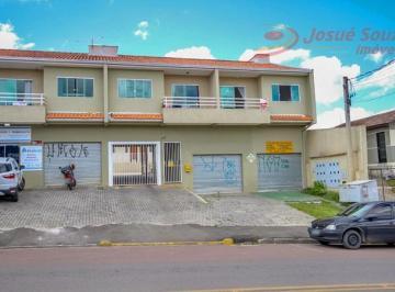 Apartamento residencial à venda, Vila Alto da Cruz II, Colombo.