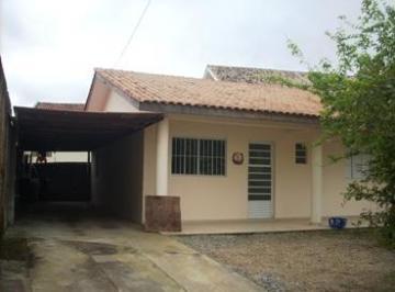Casa para Locação / Abranches