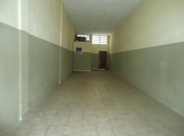 Loja comercial para locação, Parque São Vicente, São Vicente.