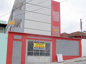 Apartamento para aluguel - na Vila Prudente