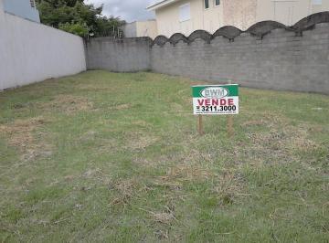 Terreno residencial à venda, Condomínio Villa Suíça, Sorocaba - TE1776.