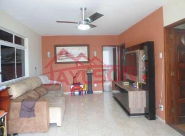 Vila da Penha - Casa linear - 3 quartos, sendo 1 s