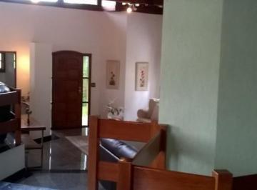 Casa à venda - em Alpes de Caieiras