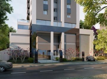 Apartamento de alto padrão no Bairro Serra