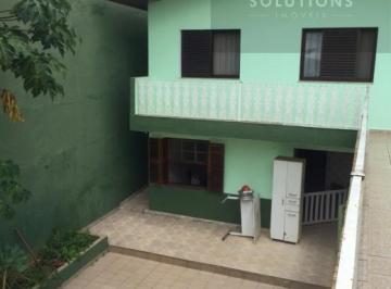 Casa para aluguel - no Centro