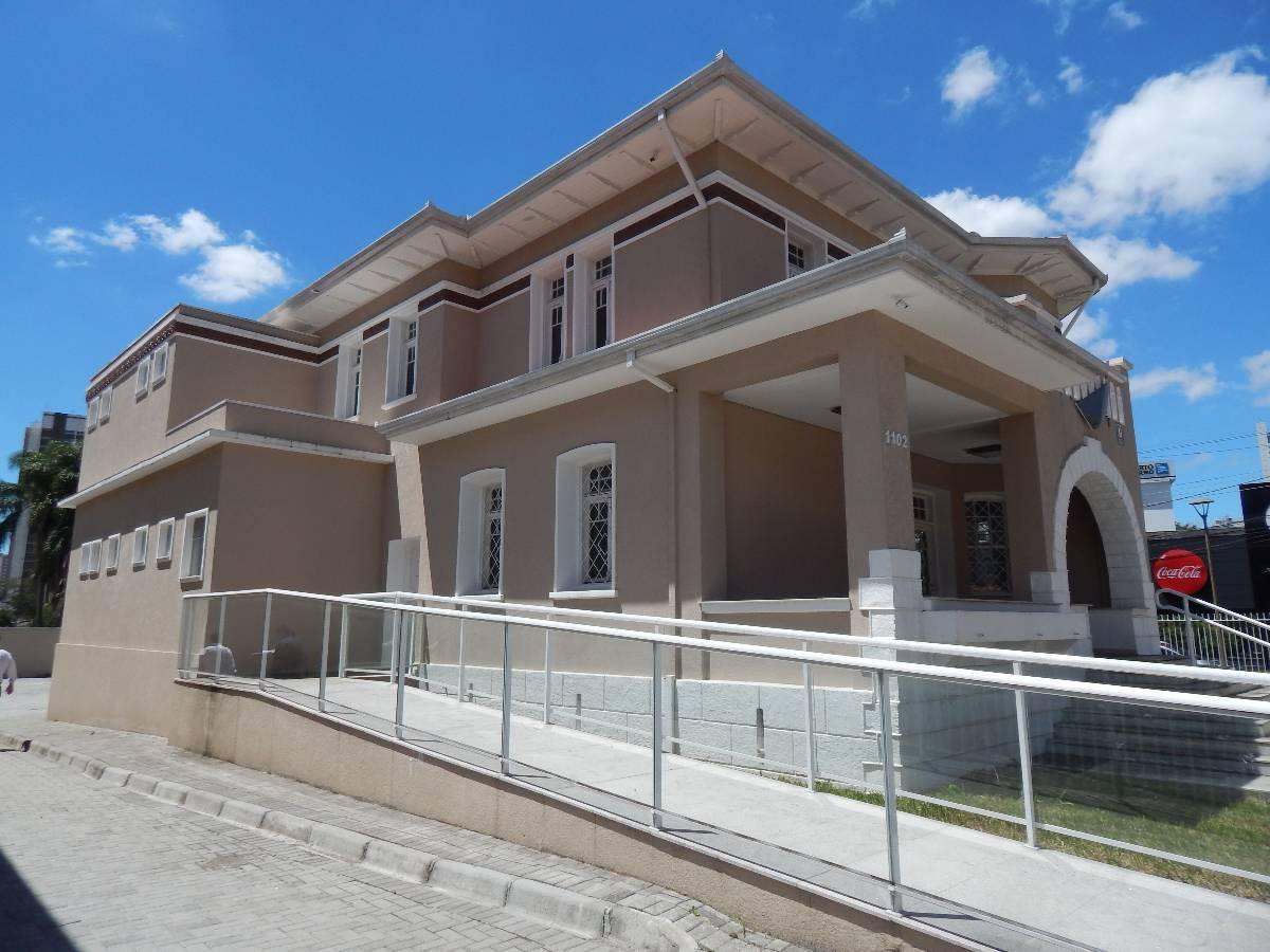 Comercial para aluguel com 0 batel curitiba r 1312 m2 id 2926149435 imovelweb - Apartamentos avenida ...