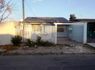 Casa para Locação / Sítio Cercado