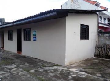 Casa para locação / Alto Boqueirão
