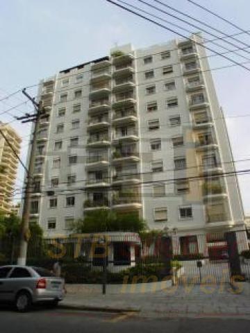 Apartamento para aluguel - na Vila Nova Conceição