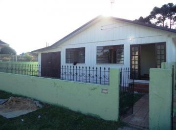 Casa em madeira para Locação - Boqueirão