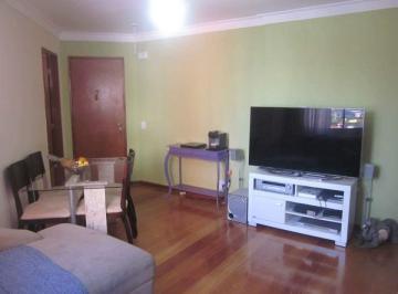 Cidade Ademar - Apartamento , 7° andar , reformado.