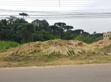 Terreno em Curitiba, Ideal para a construção de residências, e/ou empresas, ZR2!