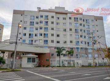 Apartamento residencial para locação, Ecoville, Curitiba - AP0598.