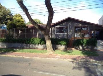 Casa Residencial e Comercial para Locação / Boqueirão