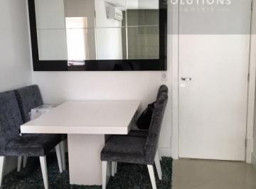 Apartamento para aluguel - na Barra Funda