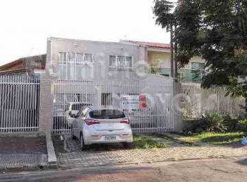 Sobrado Padrão para Venda em Capão da Imbuia Curitiba-PR