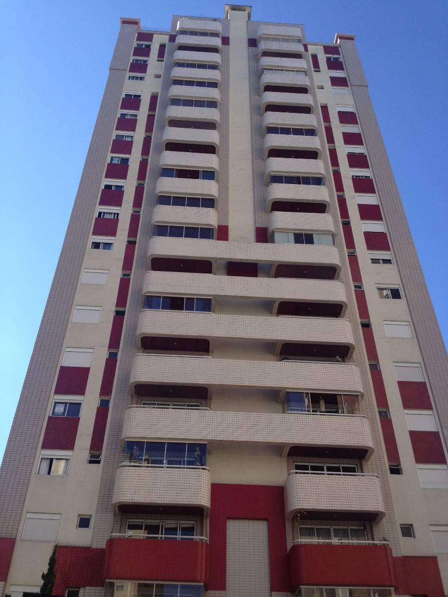 Apartamento venda com 3 quartos ah curitiba r 850 for Apartamento mobiliado 3 quartos curitiba