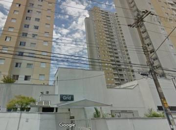 Apartamento residencial à venda, Maranhão, São Paulo.