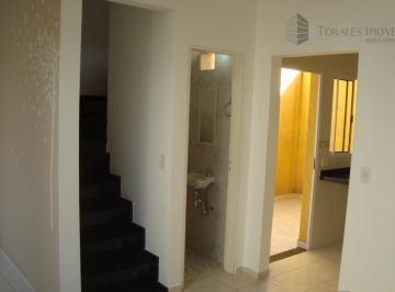 Sobrado  residencial para locação, Cidade Patriarca, São Paulo.