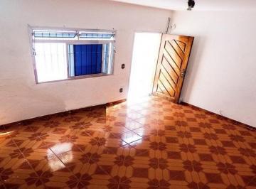 Casa residencial para locação, Centro, Santo André - CA19058.
